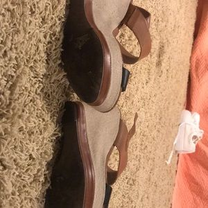 Report Shoes - Report wedges